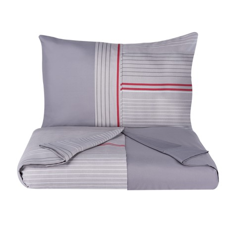 Sabanas Combinadas MF Plumetti Stripes