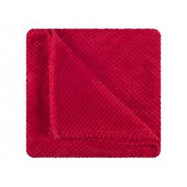 Manta PopCorn Mashini 125x150 Rojo