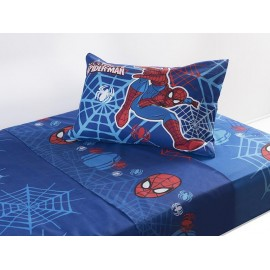 Sabana MF Spiderman Webs