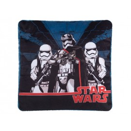 Cojin Velour 38x38 Star Wars The Force