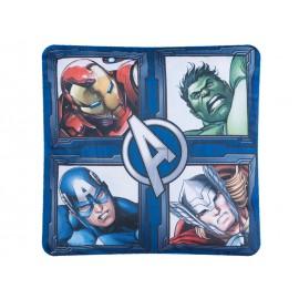 Cojin Velour 38x38 cm Avengers Frames