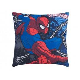 Cojin Estampado 40x40 cm Spiderman Rope